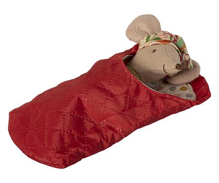 Hiker mouse, big sister [1]