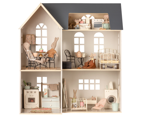 House of Miniature - Dollhouse0