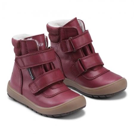 Ivar Winter Pink N0