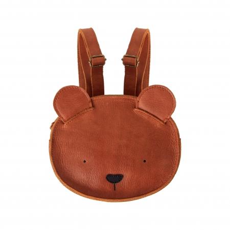 Kapi Backpack Bear0
