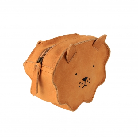 Kapi Backpack Lion1