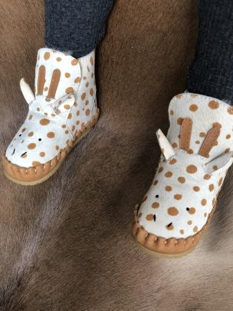 Kapi Exclusive Lining Giraffe5