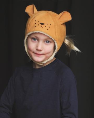 Kapi Hat Lion2