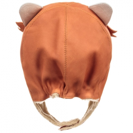 Kapi Hat Red Panda2