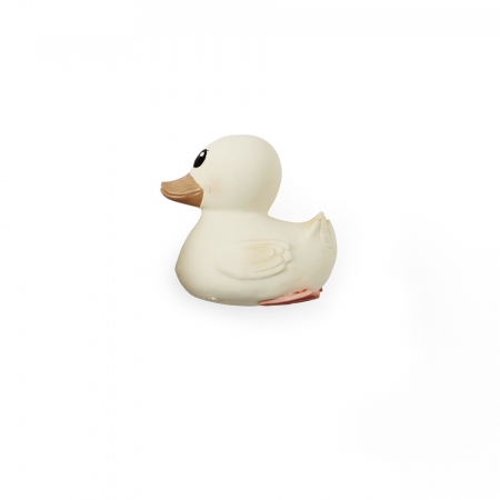 Kawan Rubberduck Mini White0