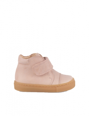 Kicks velcro Soft pink0