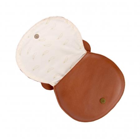 Kiri purse Bear1