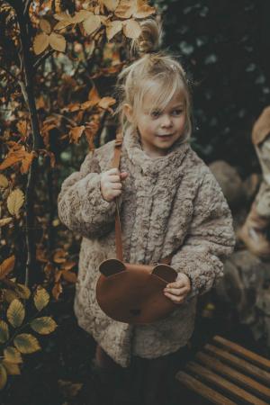 Kiri purse Bear2