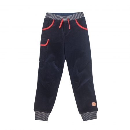 Kissa functional pants navy0