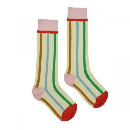 Kneesocks Stripes S21 [0]