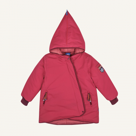 LIKKA TUPPI winter jacket cabernet0