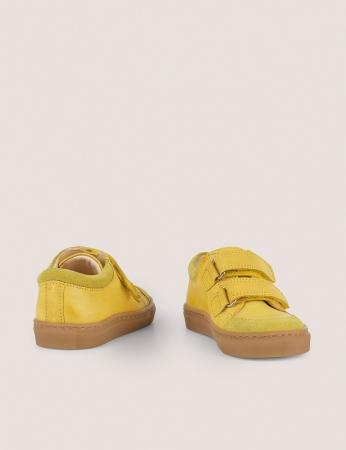 Low sneaker limone0