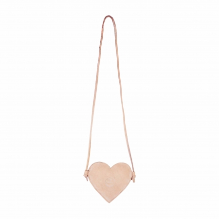 Milo Purse Heart Powder Nubuc2