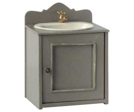 Miniature bathroom sink0