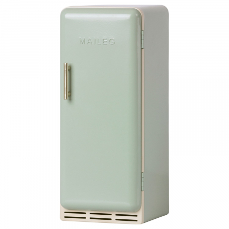 Miniature fridge - Mint1