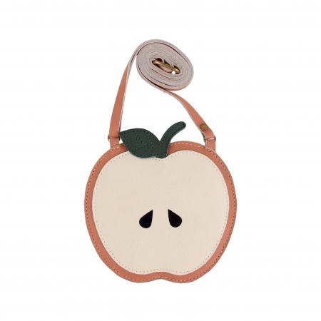 Nanoe fruit purse Apple0