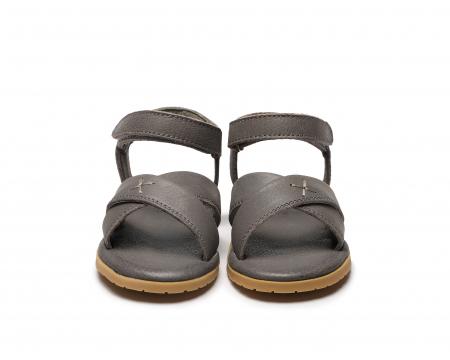 Otis grey leather1