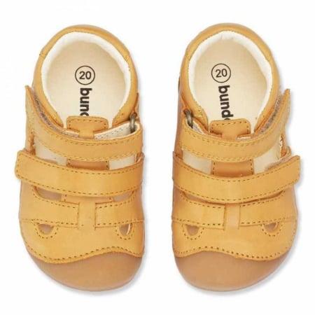 Petit Sandal Yellow1