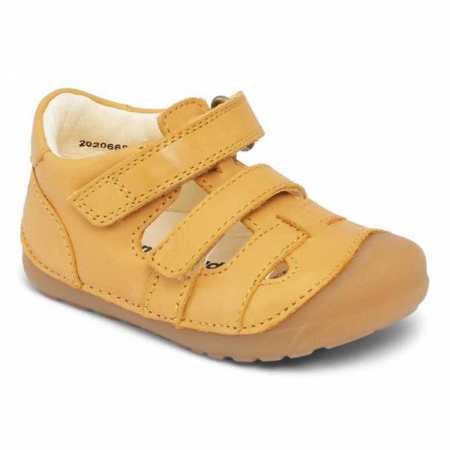 Petit Sandal Yellow2