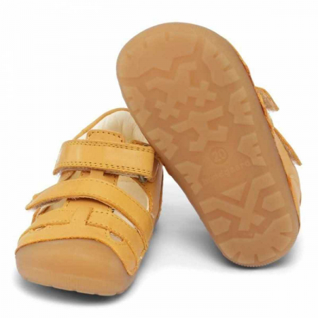Petit Sandal Yellow0