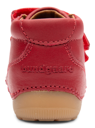 Petit Velcro Red2