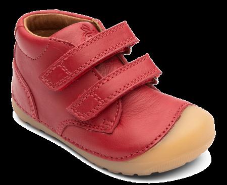 Petit Velcro Red3