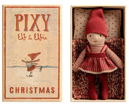 Pixy Elfie in box0