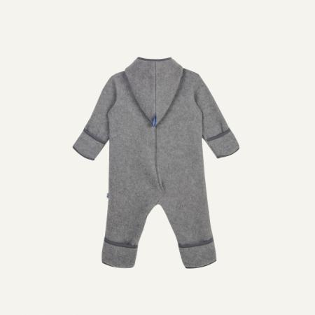 Puku wool overall charcoal [1]