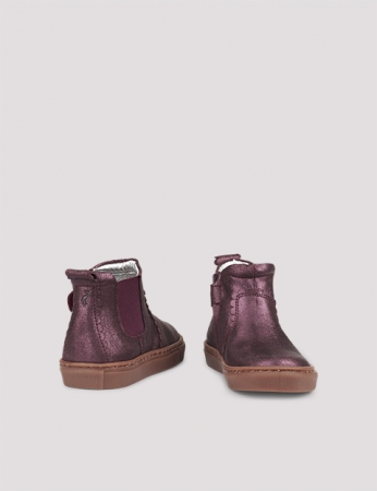 Scallop Chelsea Plum shine2