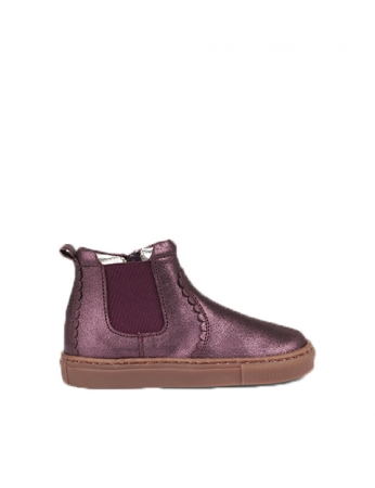 Scallop Chelsea Plum shine0
