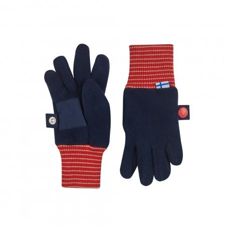 Sormikas gloves navy