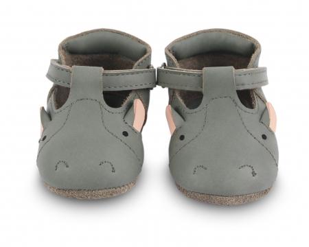 Spark Velcro Hippo0