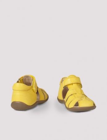 Starter Sandal Limone1