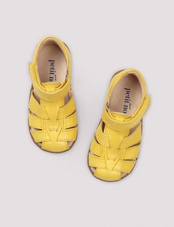 Starter Sandal Limone0