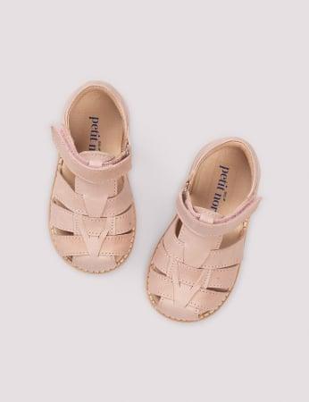Starter Sandal Soft pink0