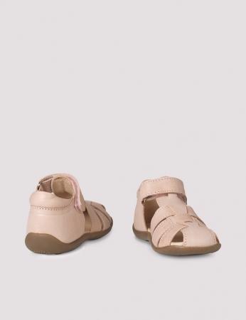Starter Sandal Soft pink2