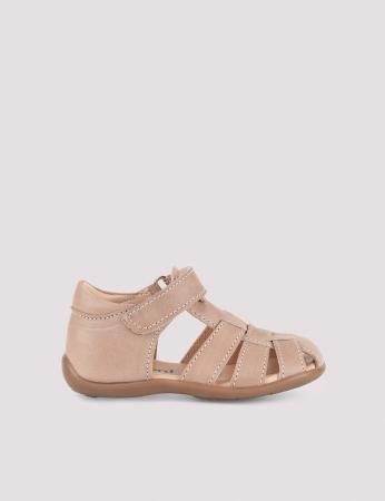 Starter Sandal Soft pink1