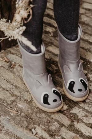 Wadudu Lining Raccoon5