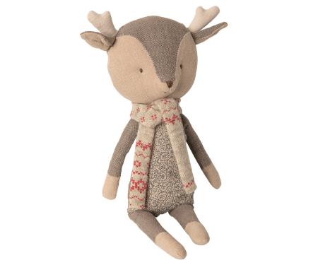 Winter friends, Reindeer - Boy1