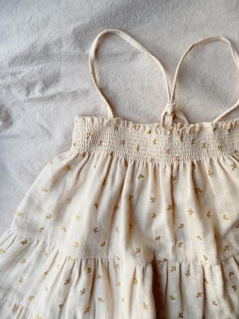 Zalie Dress Mandarin [1]