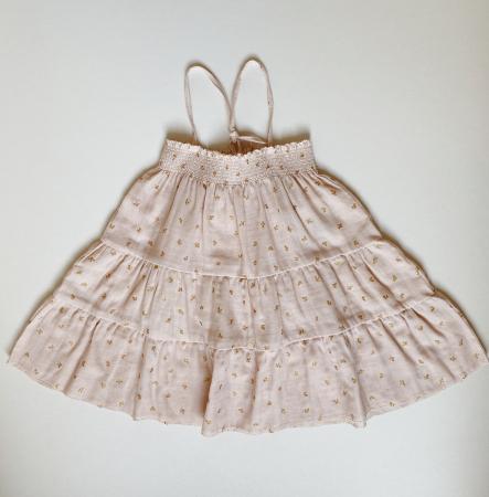 Zalie Dress Mandarin [0]