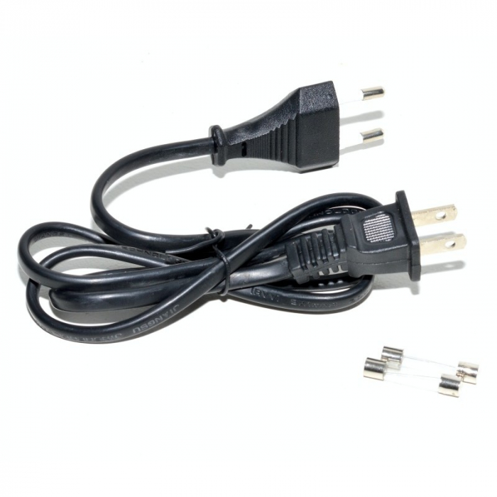 Convertor de tensiune reversibil 220-110VAC (100-1000W) [4]