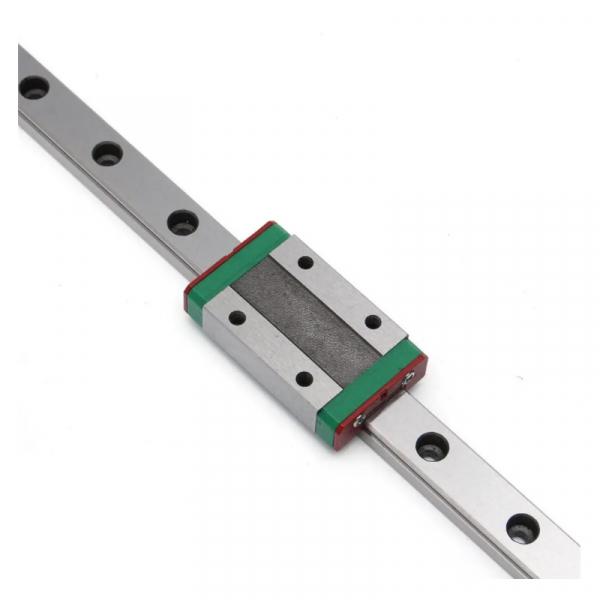 Ghidaj liniar cu patina MGN12H L=250 mm ( lungimi 250 mm - 1000 mm ) 3