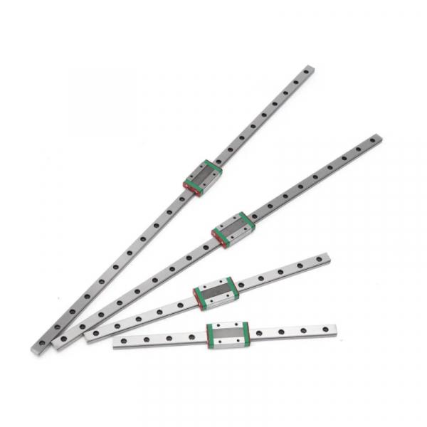 Ghidaj liniar cu patina MGN12H L=250 mm ( lungimi 250 mm - 1000 mm ) 1
