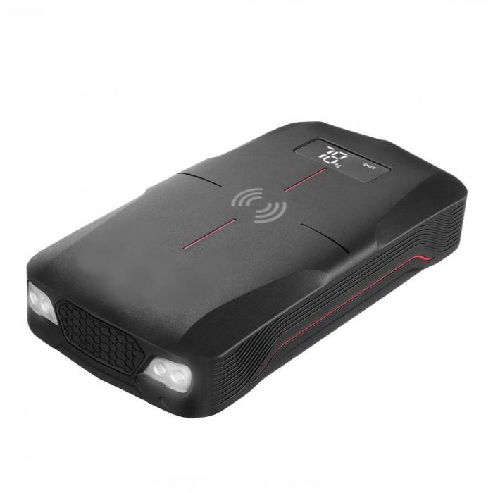 PowerOn2 - Baterie portabila pentru pornirea masinii 1600A [6]