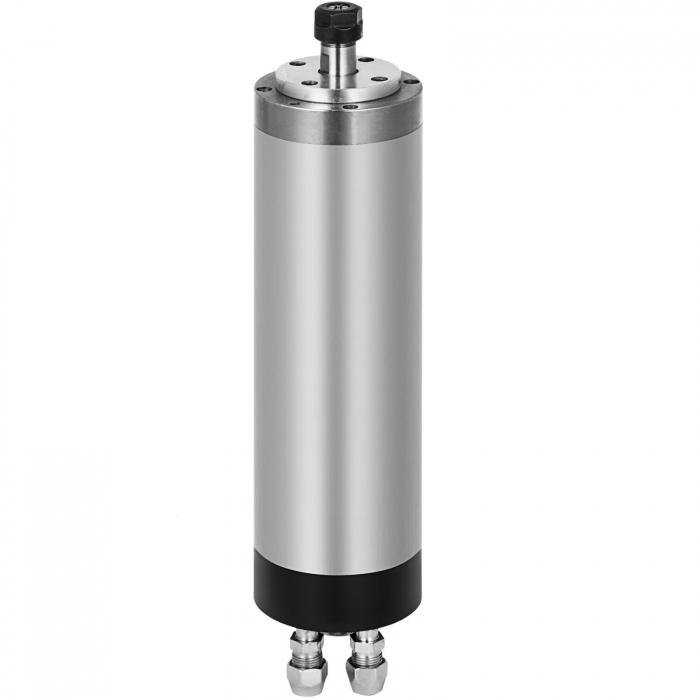 Spindle CNC 0.8/1.5kw 220V ER11 racire apa [7]