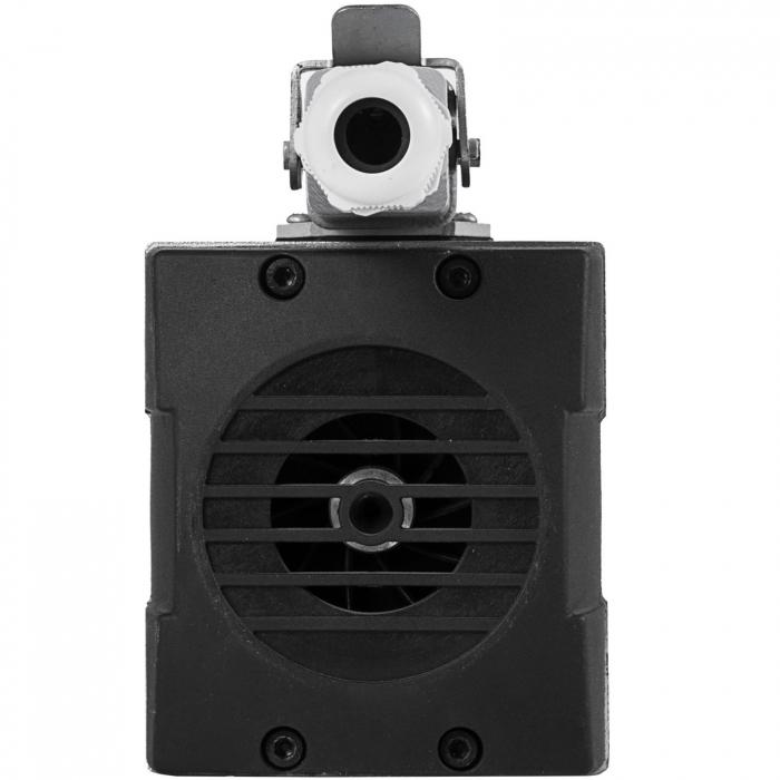 Spindle CNC 3kw 220V ER20 racire aer [1]