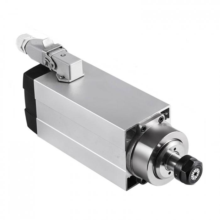 Spindle CNC 3kw 220V ER20 racire aer [0]