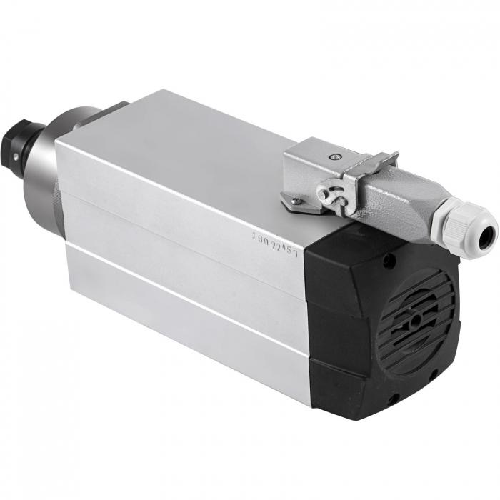 Spindle CNC 3kw 220V ER20 racire aer [3]