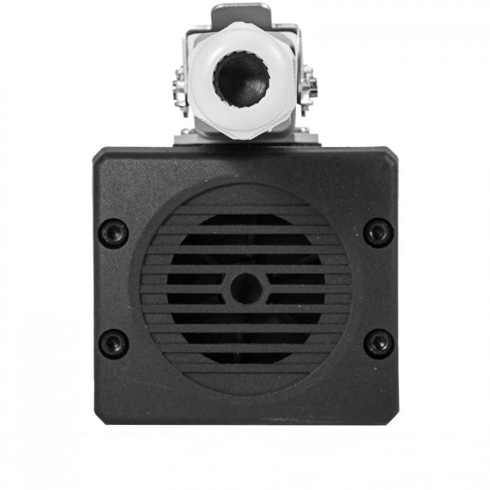 Spindle CNC 4kw ER20/25 racire aer [4]